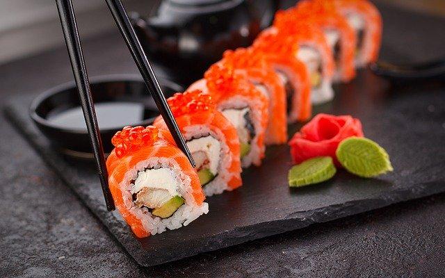 Is sushi wel of niet gezond