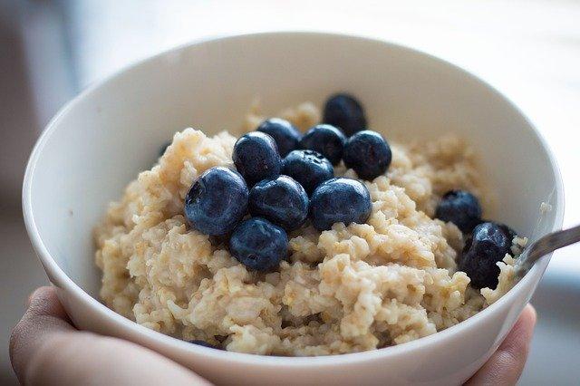 Koolhydraatrijk voedsel gezonde voorbeelden