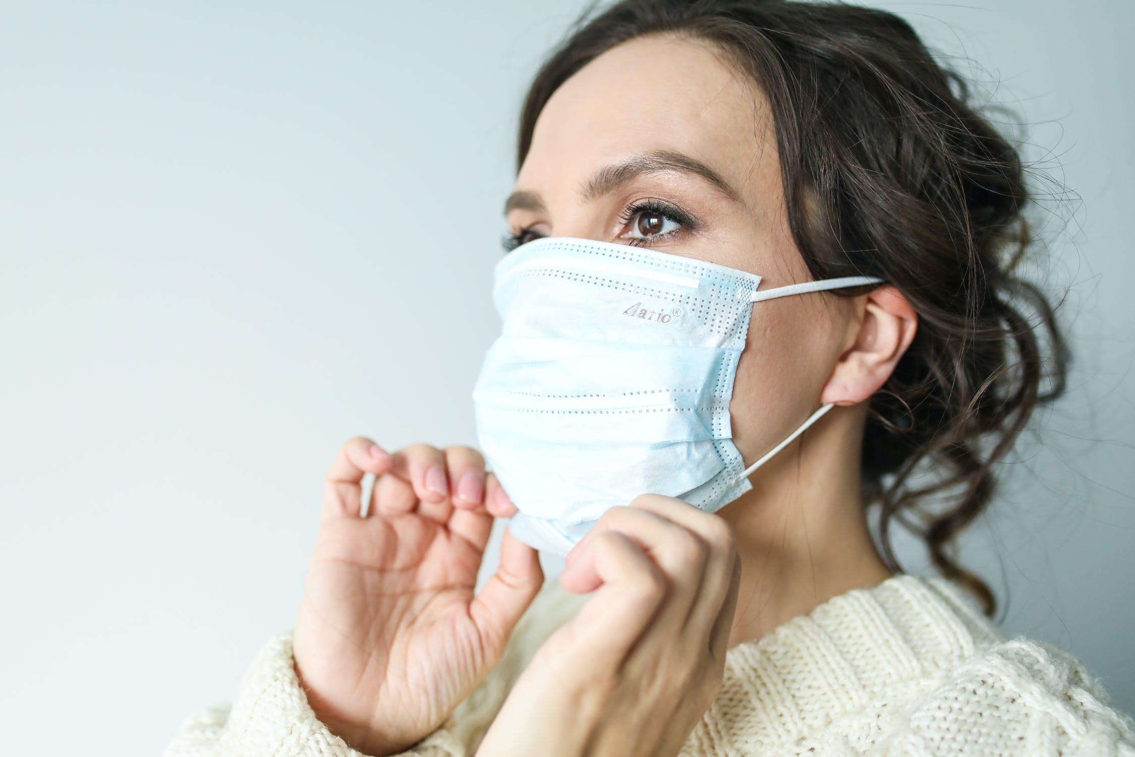 Hoe besmettelijk is griep