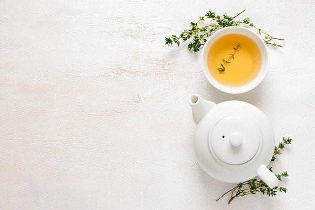 gezondheidsvoordelen van Oolong thee