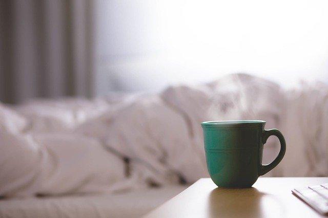 Wat is het belang van een goed bed